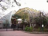上野恩賜公園野外ステージ(不忍池水上音楽堂)