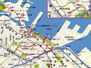 行く場所マップ