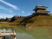 隅櫓(ぐうろ)と江戸城大手門