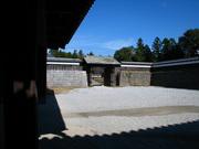 江戸城大手門内の広場