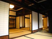 屋敷の室内(3)