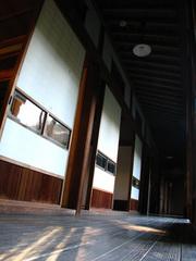 屋敷の室内(1)