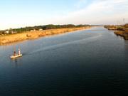 西谷田川(2)