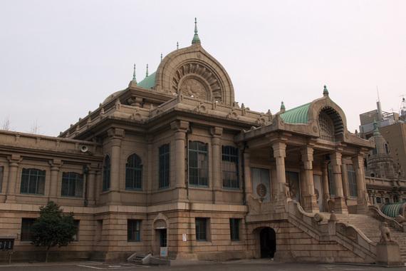 築地本願寺(2)