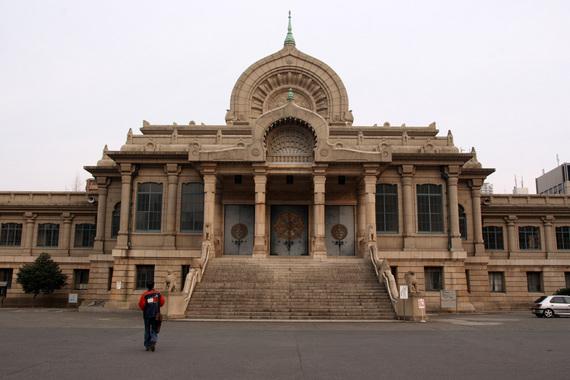 築地本願寺(1)