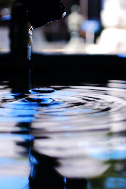 水の音(3)