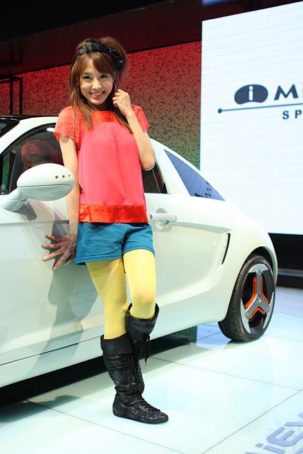 三菱モータース(6)