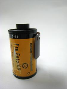 Kodak Pro foto100