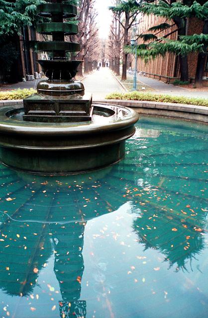 エメラルドの泉(2)