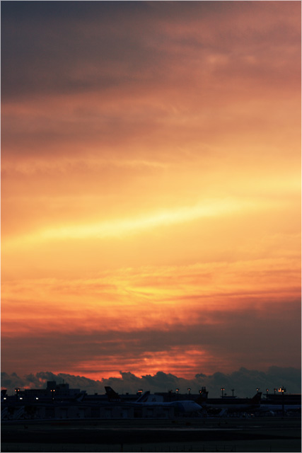 天空の城ナリタ(4)