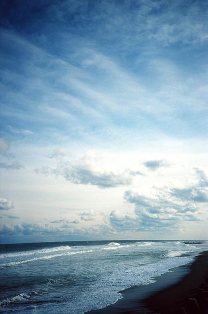 青い空(4)