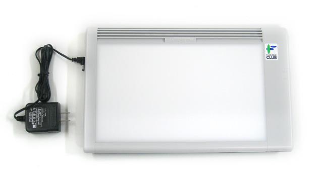 ライトボックス本体